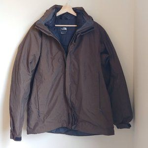 North Face Lone Peak Triclimate Insulated jacket